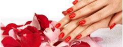 Szkolenie z manicure hybrydowego