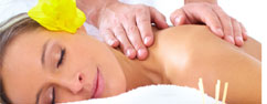 Szkolenie z masażu relaksacyjnego ciała