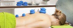 Szkolenie z masażu bańką chińską